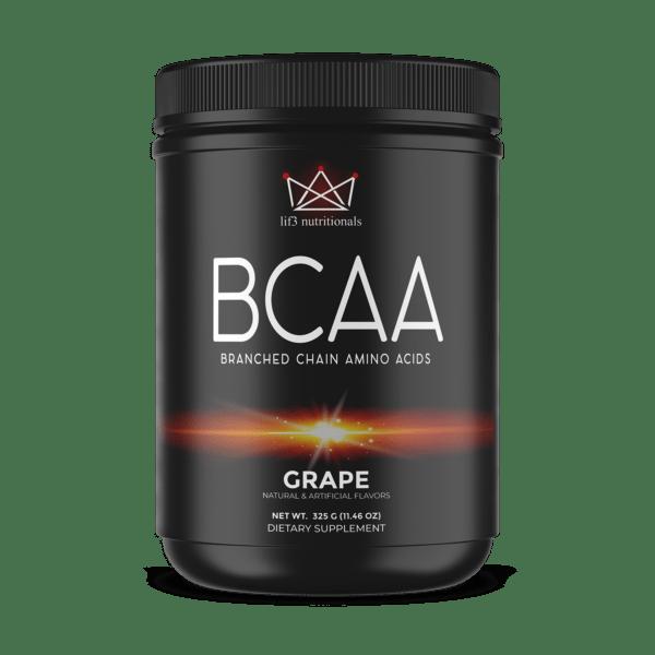 BCAA Grape 325g