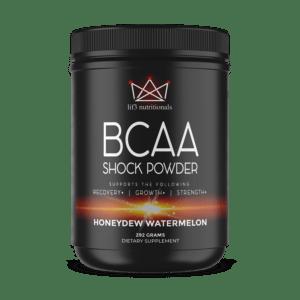 BCAA Shock Powder(Watermelon)