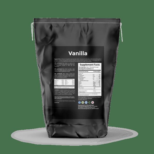 Whey ARMOR 2LB Vanilla